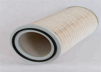 China Hydrophobic Hepa Chemical Filter House Hepa Filter With PTFE Media supplier
