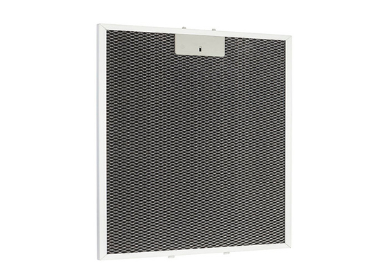 China Standard Size Household Hepa Filter For Home Furnace Business Multi Use supplier