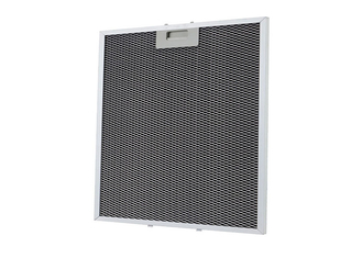 China High Performance Household Air Filters Lightweight Pleated Panel Air Filters supplier