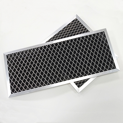 China Ventilating System Hepa Panel Air Filter For Industrial Equipment Cabinet factory