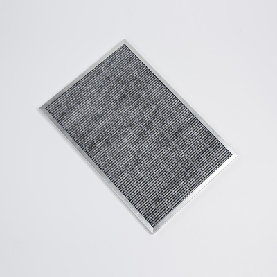 China Ac4138 High Temp Air Filter Customized Type For Fresh Air Ventilator factory